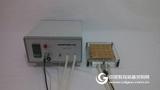 控温负压吸附太阳电池测试样品台