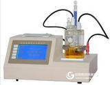 微量水分测试仪 油中微量水分测定仪 油微量水分自动测定仪