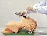 ENOVO頤諾電子氣管插管訓練模型(帶報警)急救氣管插管訓練模型