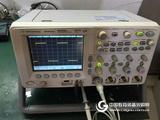安捷伦 MSO6034A 300M 4通道 逻辑示波器