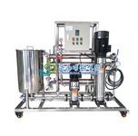 多功能卷式膜设备-首选博纳生物-国内设备领先