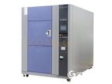 三槽式不锈钢冷热冲击试验箱KTS-252A