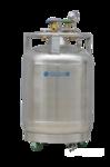 四川盛杰YDZ-30 30升自增压液氮罐