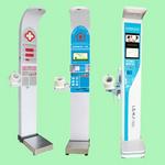 乐佳HW-900A身高体重血压测量仪