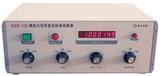 MZB-100模拟大功率直流标准电阻器
