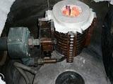辽宁省沈阳市生产维修大学实验室,研究所真空炉中频感应圈