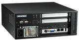 Advantech研華科技 IPC-3012小型工控機箱,支持半長卡以及I3/I5/I7處理器