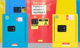 稀释剂洗板水防爆柜储存 易燃腐蚀酸碱化学品储存柜 全国包邮