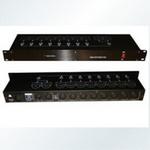 DMX512信号放大器 隔离信号放大器