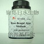 玫瑰紅鈉瓊脂培養基廠家日水生物