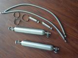 液化石油气采样器又称液化石油气取样器、采样钢瓶、液化气取样器