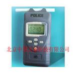 呼出气体酒精含量探测器/便携式数显酒精检测仪 型号:ZDAT-8600