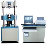 WE-100B 300B 600B 1000B 2000B万能材料试验机(计算机)