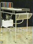 液体流线仪(油槽流线仪)