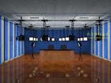 演播室工程