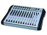 调音台-音响灯光系统-会议室设备-多媒体设备-音响系统-电教室-阶梯教室