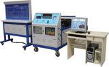 桑塔納2000發動機實驗臺