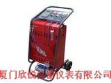 制冷剂回收/再生/充注机IQR360A
