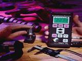 声音速测定仪DMVDL