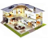 智能网络住宅系统