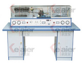 KLR-219A制冷制熱實驗室設備
