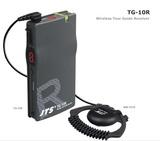 JTS無線導覽系統接收機TG-10R