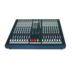 声艺调音台  SOUNDCRAFT    LX9-16