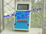 便攜式數字電導率儀(優勢)