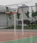 雙臂籃球架
