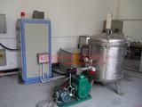 實驗石墨化爐