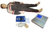 煤电急救训练模拟人,急救训练模型,心肺复苏模拟人