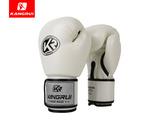 康瑞拳击手套YW301标准拳击比赛训练10oz