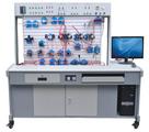 CH-T H-L型 透明液压、气动智能教学试验台