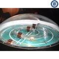 上海实博实业  JSH-1回旋加速器模拟 物理演示仪器 科普展品 无中间商