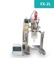 方需科技 超声波恒温密闭反应釜FX-2L