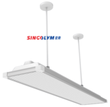 LED教室护眼灯格栅防眩智能款