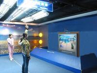 科技体验室建设方案,科技馆展品,虚拟健身