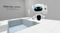 急救与自救三维VR训练软件