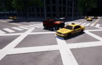 VR安全科普(消防、道路安全)