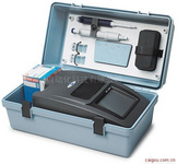 哈希DREL2800 系列便携式水质分析实验室