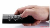 乐帆投影飞鼠Ⅰ 带鼠标的激光笔 无线空中飞鼠 翻页笔