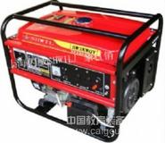 小型3kw汽油发电机 便捷式汽油发电机