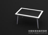 55寸多媒体互动桌