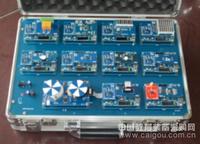 无线龙物联网C系列zigbee传感器实验箱