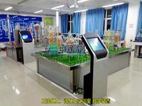 《化工装置实训模型、能源化工、煤化工仿真模拟实训装置》