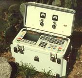 GDP-32II型多功能电法仪(美国ZONGE公司)