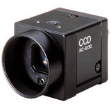 SONY工业摄像机XC-ES30 XC-ES50