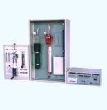 碳硫联合测定仪