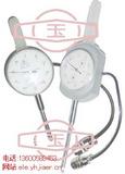 WBD型百分表式电阻应变位移传感器