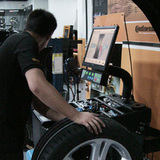 轮胎动平衡机MT855.ADT